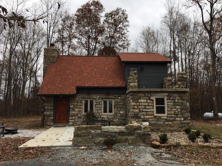 Stone Wine House