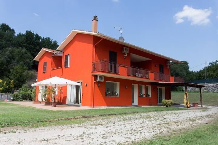 GUEST HOUSE IL LEONE