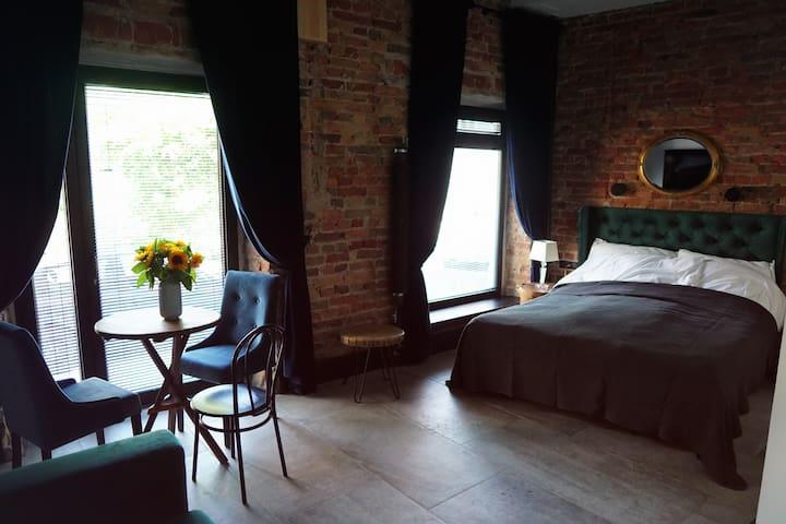 Apartamenty Centrum RS Suites Kowalska 12 pok. 4