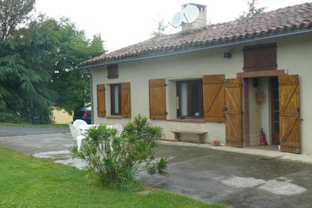 Gite proche Ariège 3 nuits minimum  Refuge LPO