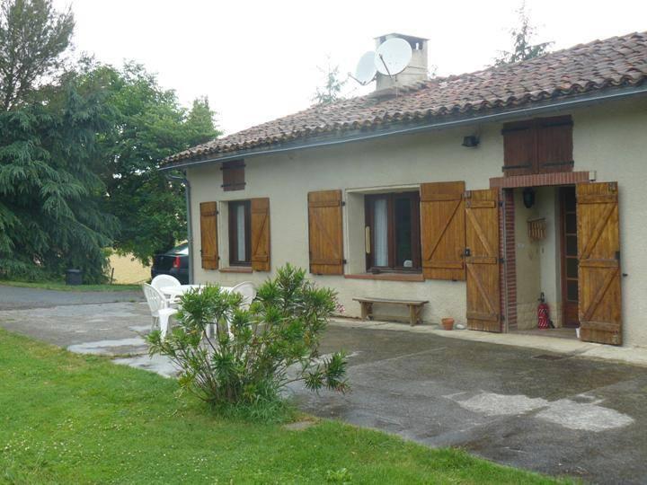 Gite proche Ariège 1 semaine minimum  Refuge LPO