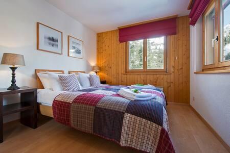 Verbier Apartment: Fairway 203 - Lejlighed