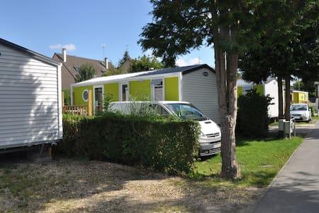 Mobile home 4 personnes - Villiers-sur-Orge - Bungalow
