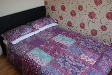 The Plough Inn - Double Room