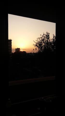 Experience Kenyans Sunset