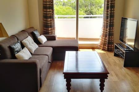 Apartamento 1 dormitorio en El Toyo - Almeria