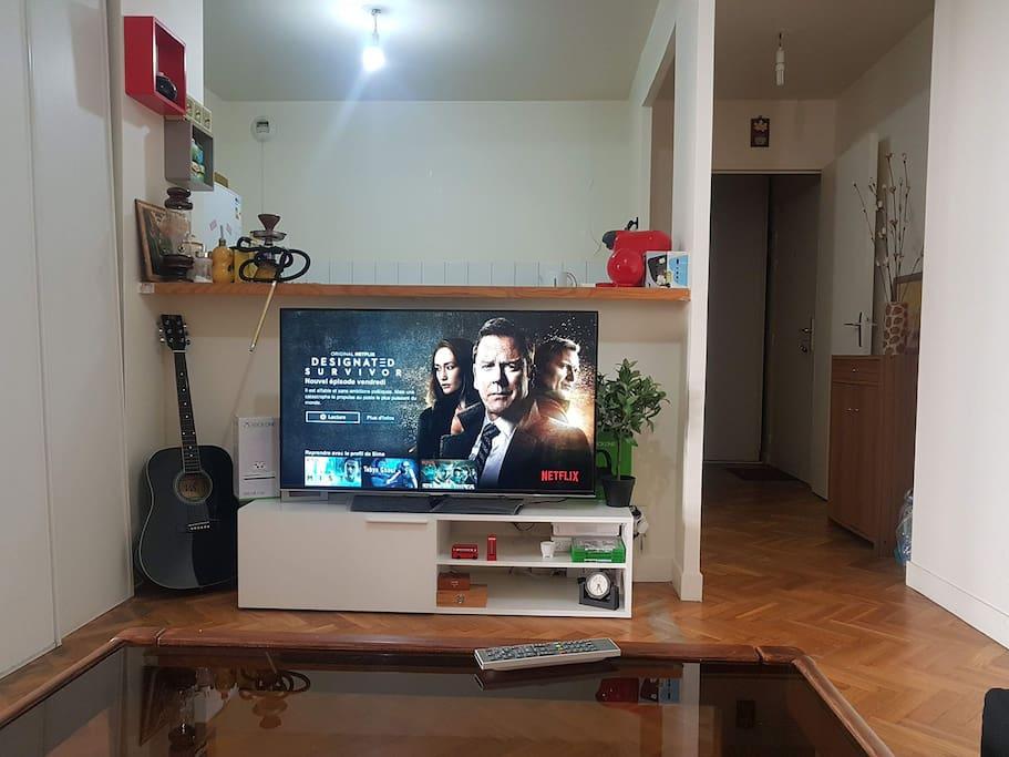 bel appartement pr s de paris appartements louer les pavillons sous bois le de france. Black Bedroom Furniture Sets. Home Design Ideas