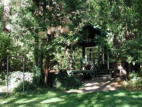 Little River Cabin