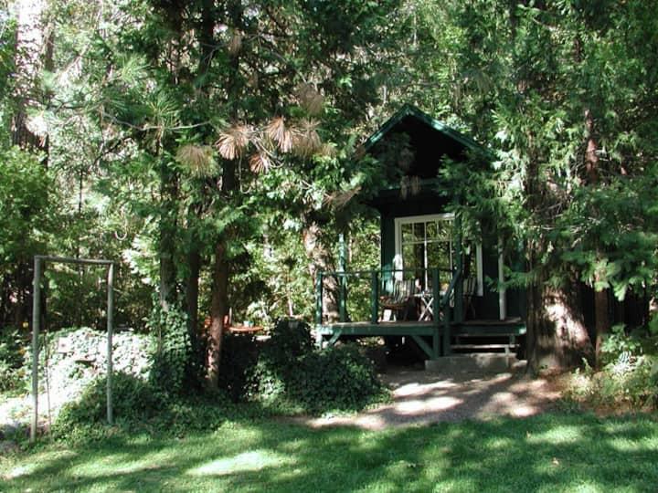 Little River Cabin, #3