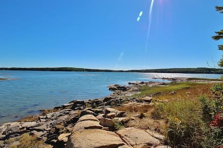 Sea Heather Cottage - Waldoboro - Casa