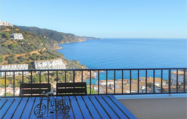 Holiday apartment with 3 bedrooms on 65m² in Tossa de Mar, Girona