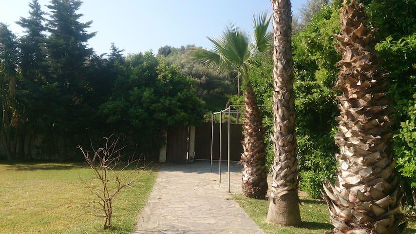 ZIRIA - Ziria - Tatil evi