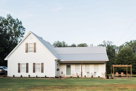 Sonny Creek Farm