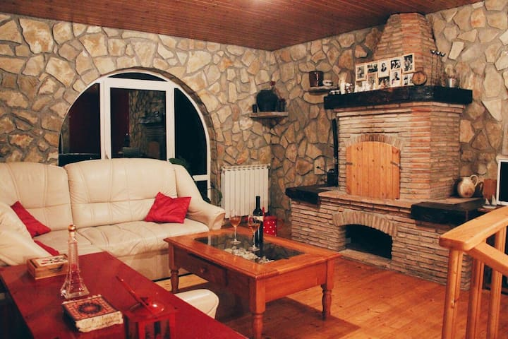 Apartment in the heart of nature - Kranjci - Appartement
