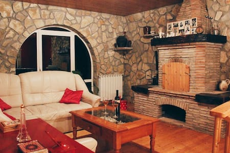 Apartment in the heart of nature - Kranjci - Apartment