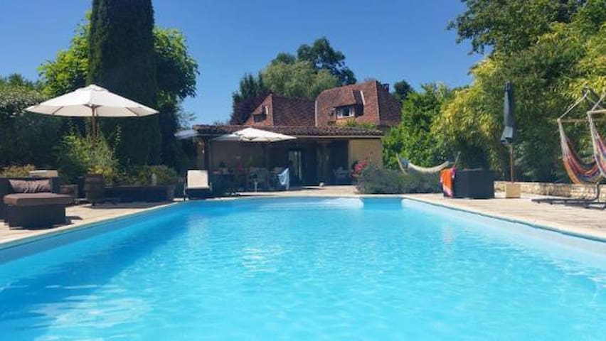 Lovely Holidayhome in South of France