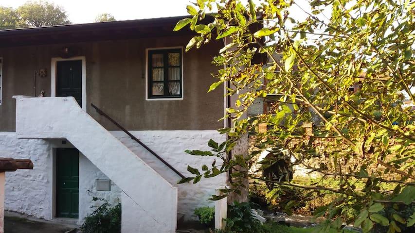 Loft ideal para turismo rural en familia o pareja