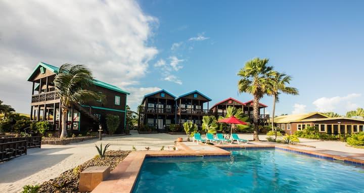 X'tan Ha Resort - Sea View Suite