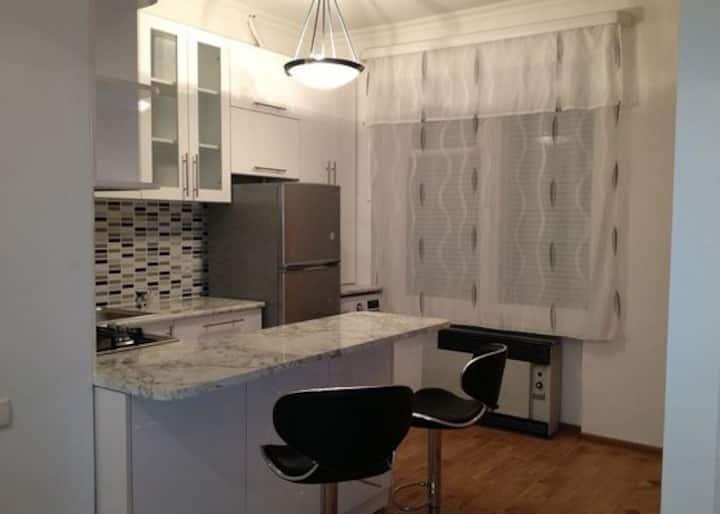 cozy apartment close to Vake park