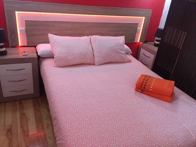 Appartement Cal Barber à Palau de Cerdañya