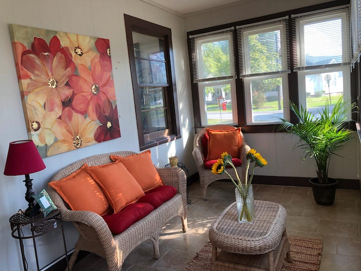 Serenity House Room 2