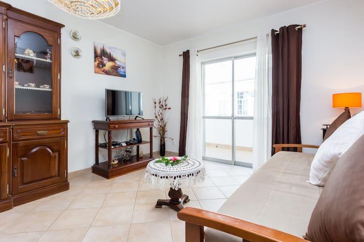 Apartamento Férias Lagos