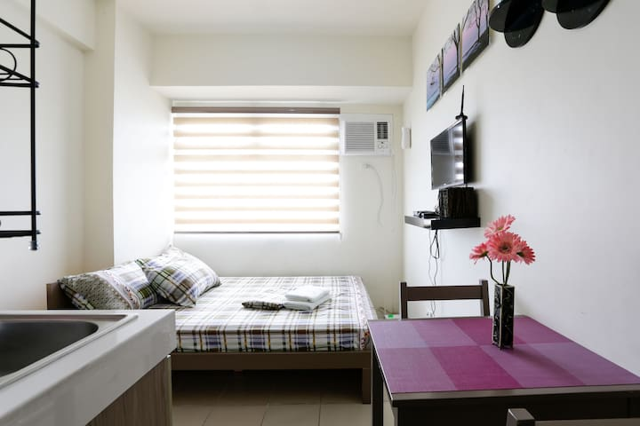 DreamCT Studio Home (near Shaw MRT Station)