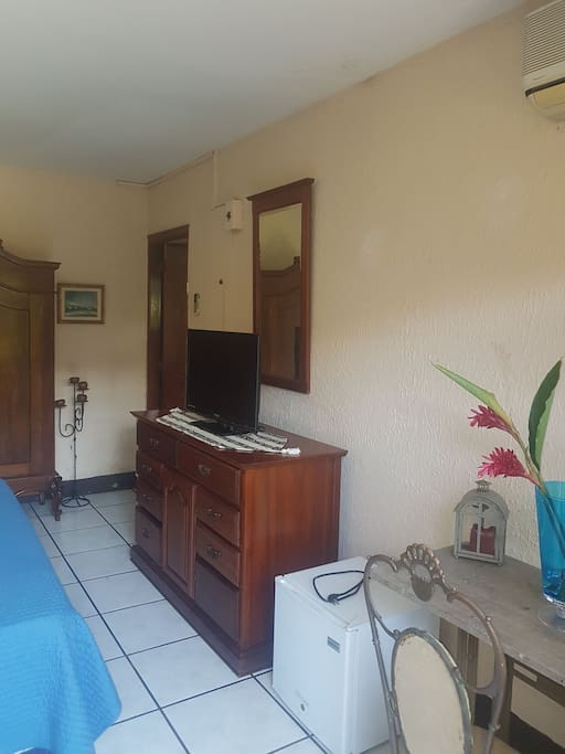 vista de Tv