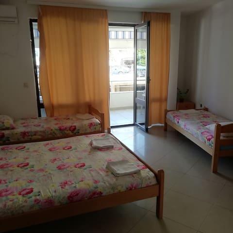 Basha 2 apartments