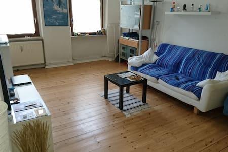 Zentrale sehr schöne 2-Zimmer Wohnung  in Mitte - Berlin - Apartment