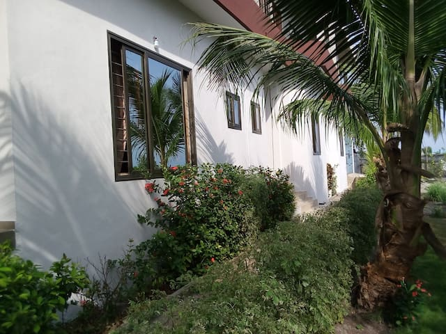 essenam  evasion guest house