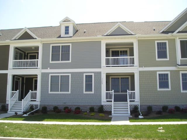 Your Home Away From Home at Bayside