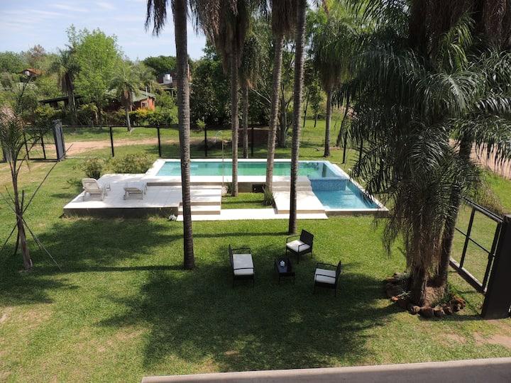 Duplex Moderno A estrenar! a 500m de la Playa!