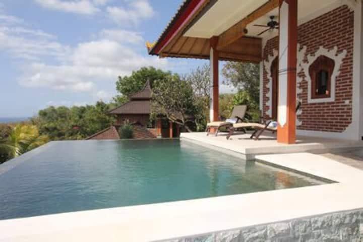 Sing Sing Resort Sing Sing Villa