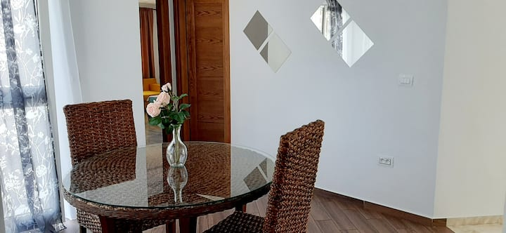 New!!! Guesthouse TIM, S+2, center Monastir