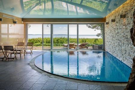 Luxury Villa Pervalkos g, Neringa - Pervalka