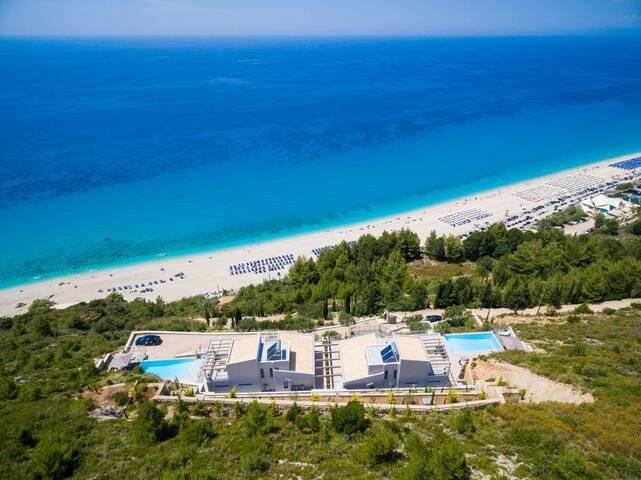 Villa Helios - Kathisma Bay Villas - OW
