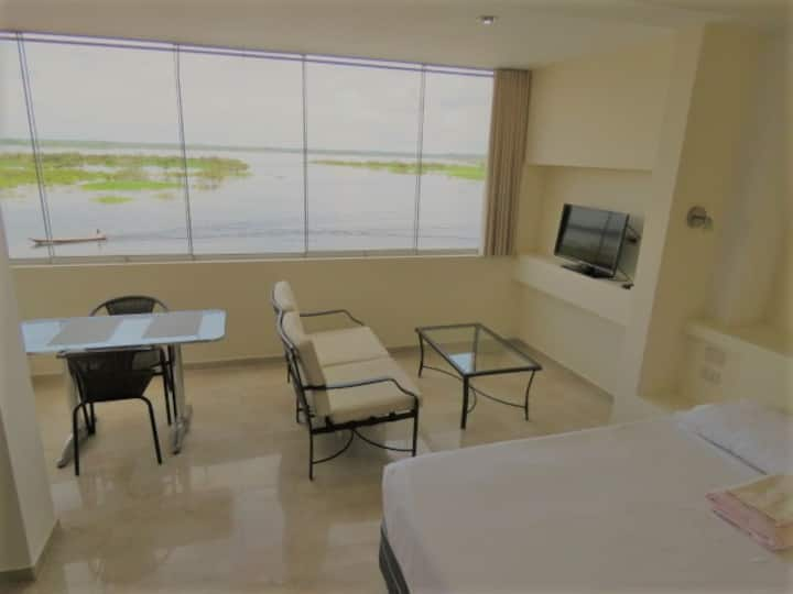 Riverside apartment 2@Boulevard 251