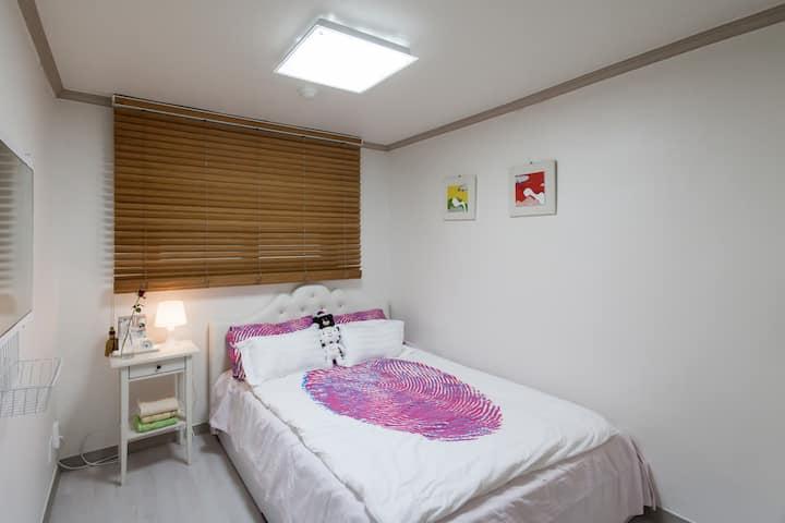 Comfortable like home Jamsil Minkhouse