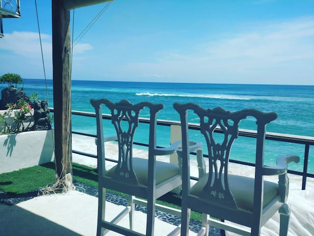 Let-It-B BLISS @ Bingin Beach - Bali - Apartamento