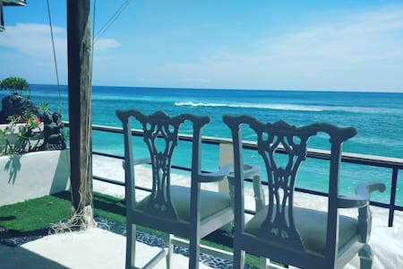 Let-It-B BLISS @ Bingin Beach - Bali
