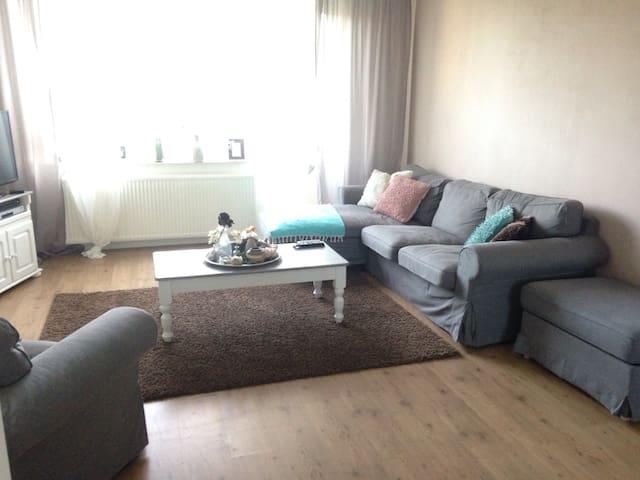 Sfeervolle woning in hartje Eindhov - Eindhoven - Apartemen