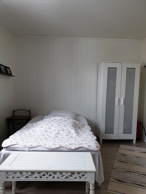 New apartment in Gryllefjord Senja