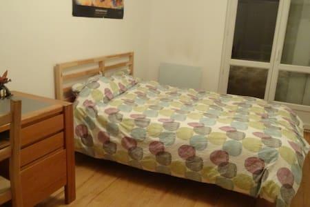Appartement très confortable très proche du métro - Toulouse - Wohnung