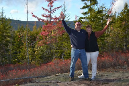 "Private ""Nest"", 1 BR Apt in the Heart of Acadia!"