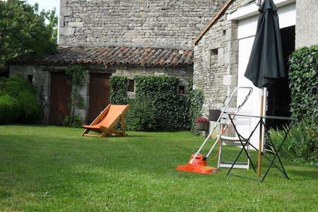 Chez Gustave - Paizay-Naudouin-Embourie
