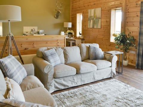 Pheasant Lodge Luxury & rural - Rothbury