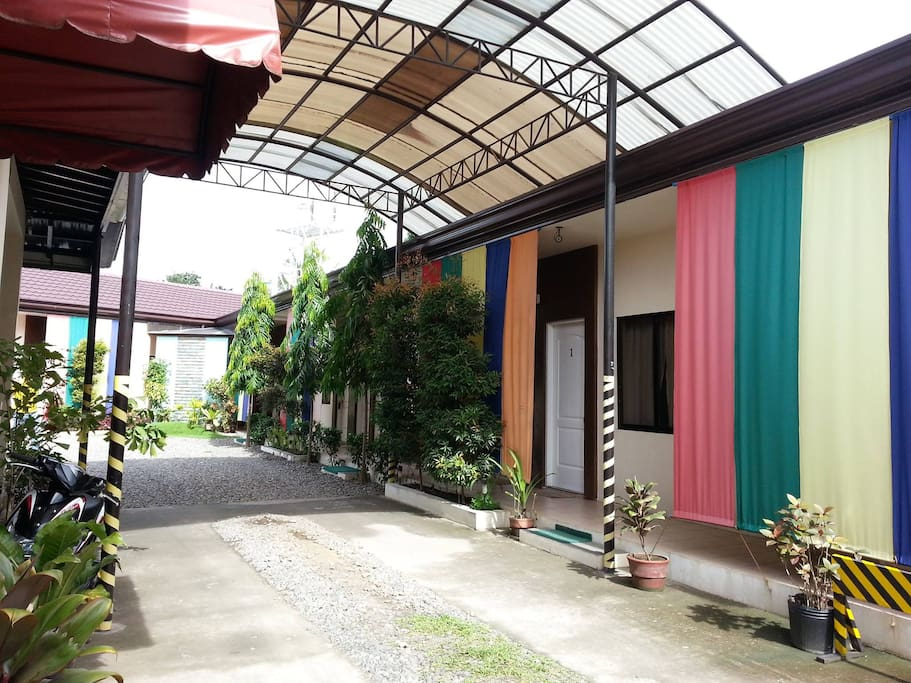 Room For Rent In Dipolog City