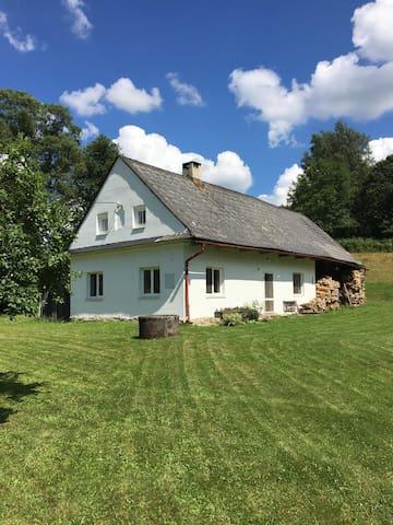 David's cottage