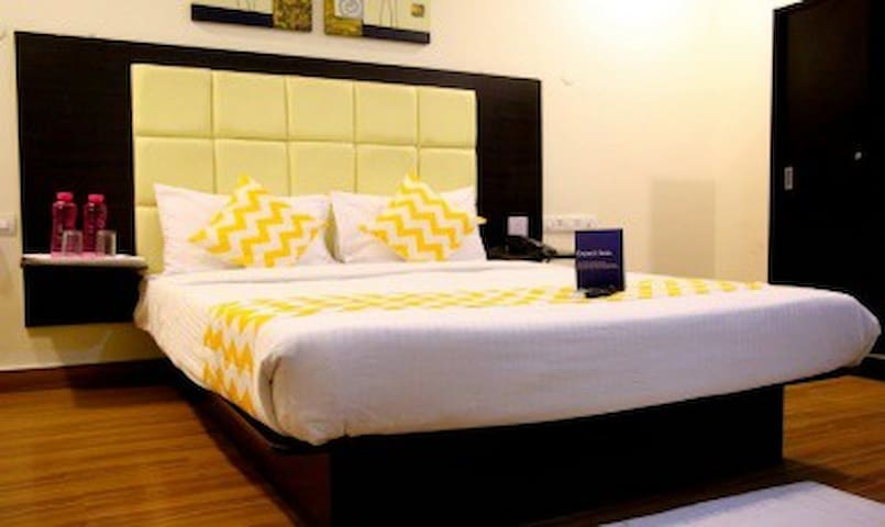 Most preferred Budget stay in Hitech City. - Hyderabad - Byt